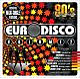 Various 80's Revolution Euro Disco Vol 2