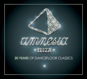 Various - Amnesia Ibiza (DJ Center)