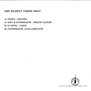 Various - And Silently Vanish Away