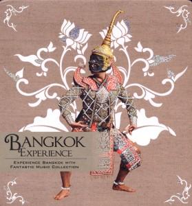 Various - Bangkok Experience (hi note)