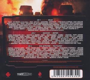 Various - Bassleader 2012