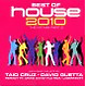 Various Best Of House 2010 The Hit Mix Part 3
