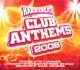 Various Club Anthems 2008