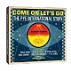 Various Come On Let's Go-The Pye International S