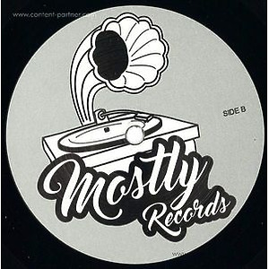Various - Community Of House (Mostly Records)