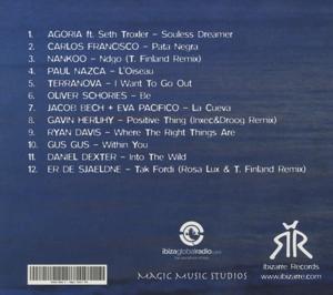 Various/Eva Pacifico - Ocean Deep Ibiza Vol.2