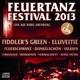 Various Feuertanz Festival 2013