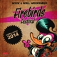Various Firebirds Festival Compilation 2014