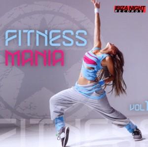 Various - Fitness Mania Vol.1 (ibiza)