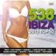 Various Ibiza Top 50 2013