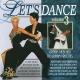 Various Let's Dance Vol.3