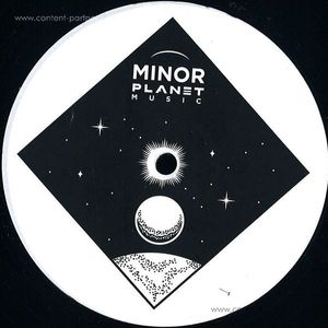 Various - MINOR001 (Minor Planet Music)