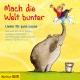 Various Mach Die Welt Bunter