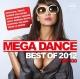 Various Mega Dance Best Of 2012 Top 100