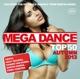 Various Mega Dance Top 50 Autumn 2013
