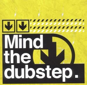 Various - Mind The Dubstep (XELON ENTERTAINMENT)