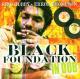 Various/Reggae Black Foundation In Dub