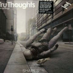 Various - Shapes 11.01 (TRU THOUGHTS)