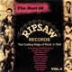 Various The Best Of Ripsaw Records Vol.4