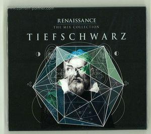 Various - The Mix Collection: Tiefschwarz (RENAISSANCE)