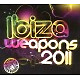 Various Tiger Records Pres.Ibiza Weapons 2011