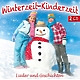 Various Winterzeit-Kinderzeit (2xCD)