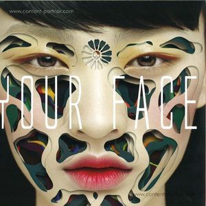 Venetian Snares - Your Face (planet mu)