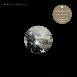 Vidall & Dactilar - The Device (Martin Buttrich & Guti Rmx) (avantroots)