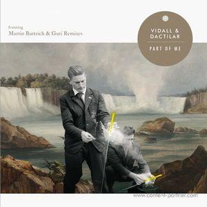 Vidall & Dactilar - The Device (Martin Buttrich & Guti Rmx)