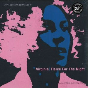Virginia - Fierce For the Night (Ostgut Ton)