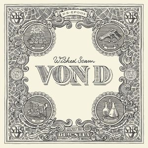 Von D - Wicked Scam Ep (Dub-Stuy Records)