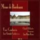 Vox Cantoris/Candau,J.C. Messe De Bordeaux