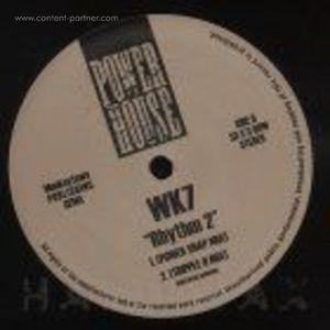 WK7 - Rhythm 1 (power house)