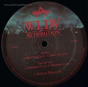 WLDV - Retribution (Giallo Disco)