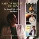 Walden,Narada Michael Dance Of Life/Victory/Confidence