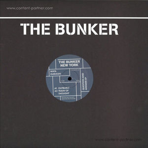 Wata Igarashi - Question and Answer EP (The Bunker New York)