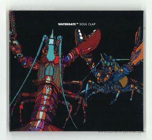 Watergate 19 - Soul Clap (Watergate Records)