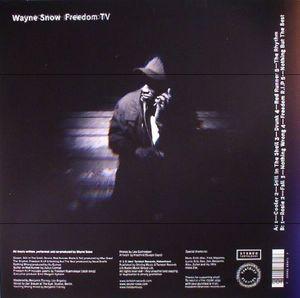 Wayne Snow - Freedom Tv