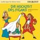 Weisschnur/Melchert/Barth/+ Die Hochzeit des Figaro (ZEIT-Edition)