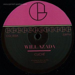 Will Azada - Cliche Ep (cgi)