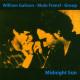 William Galison-Mulo Franzl-Group Midnight Sun