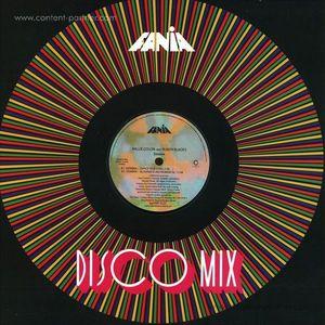 Willie Colon & Ruben Blades - Siembra (180g LP remastered)