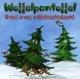 Woffelpantoffel O Wei,O Wei,O Weihnachtsbaum