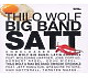 Wolf,Thilo Big Band & RIAS Big Band Thilo Wolf Big Band SATT