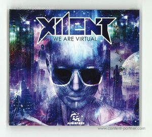 Xilent - We Are Virtual (audio porn)