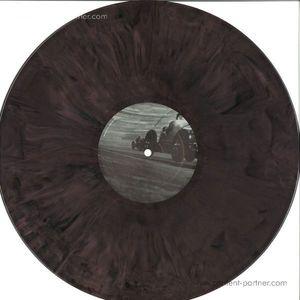 Yan Cook & Mays - Old Friend Ep (planet rhythm)