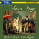 """Ziegler,Matthias & Casal Quartett Mozart & Kraus: Werke F�r Fl""""te und Stre"""