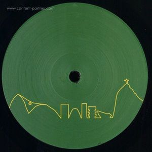 Zopelar - Origini (Ripperton Remixes) (endless)