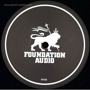 Zygos - Erf Ep (Foundation Audio)