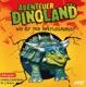 abenteuer dinoland wo ist der ankylosaurus? (folge 3)